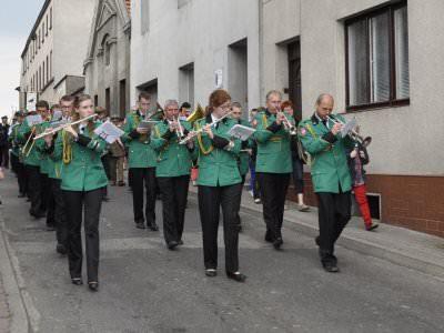 Orkiestra Dęta WOK Wronki