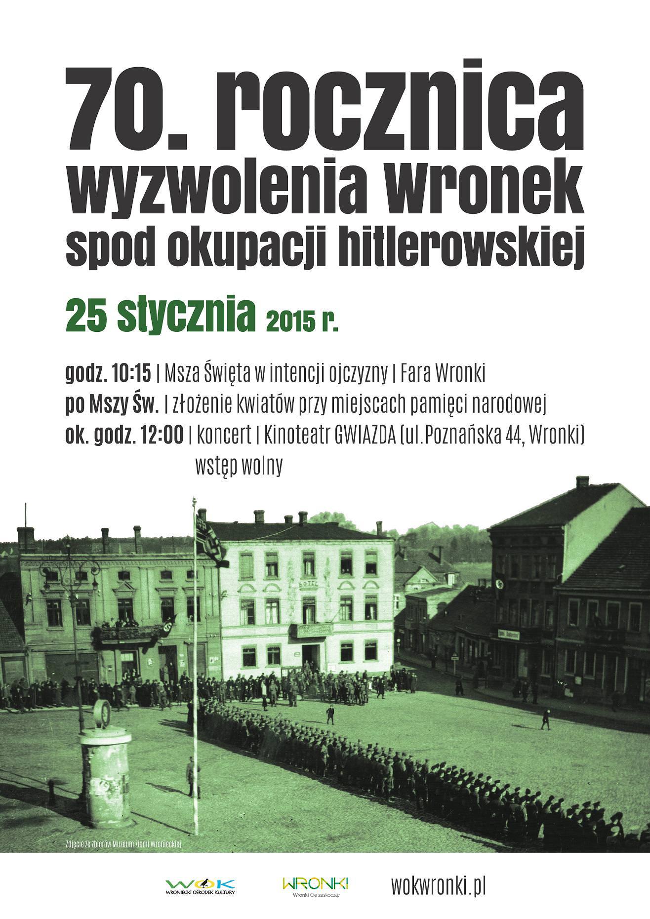 70_rocznica_wyzwolenia_Wronek_spod_okupacji_hitlerowskiej