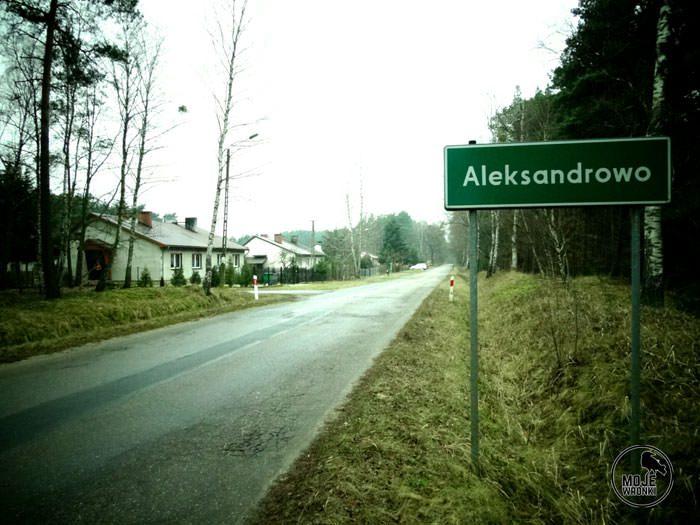 aleksandrowo