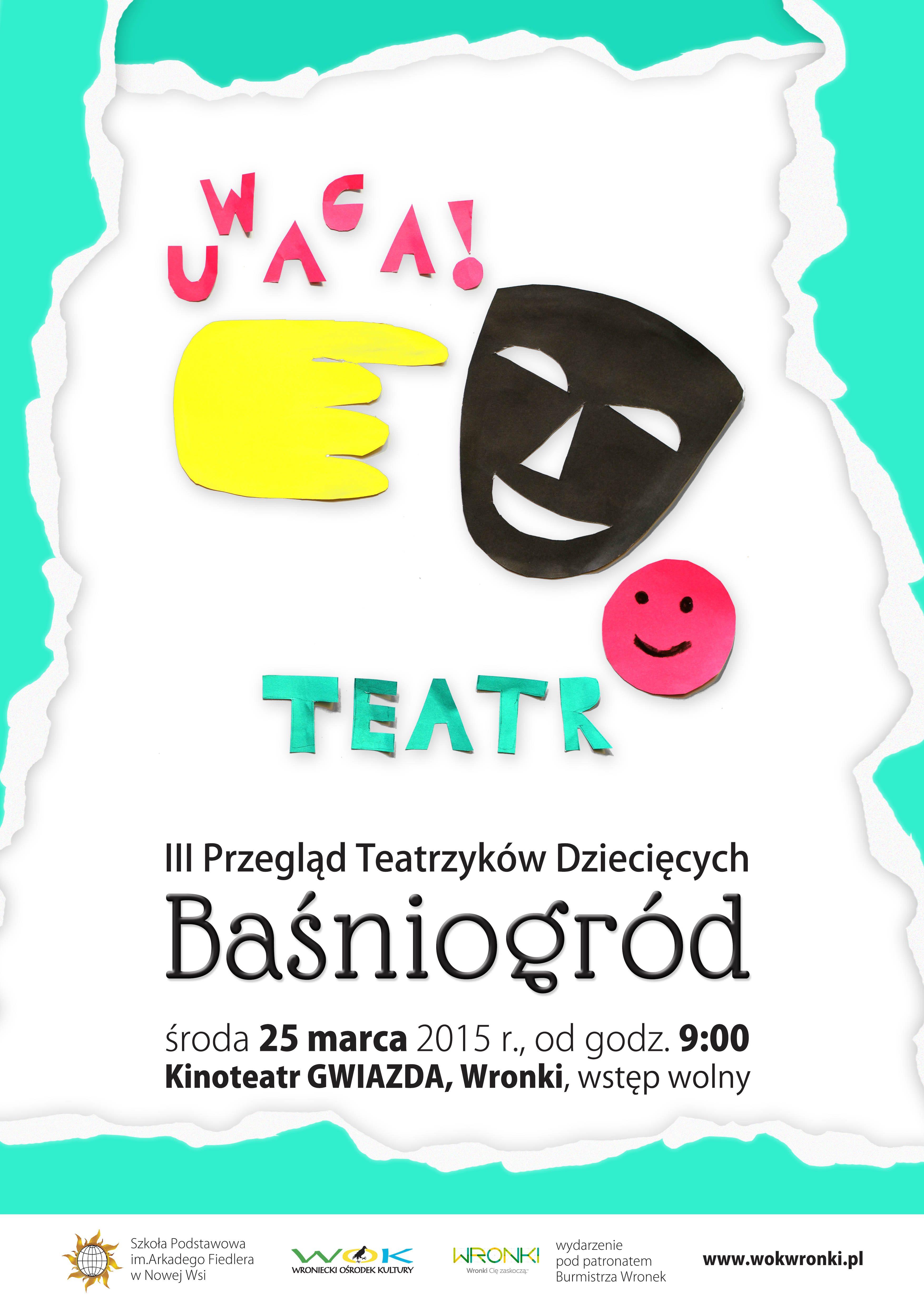 III_Przeglad_Teatrzykow_Dzieciecych_BASNIOGROD1
