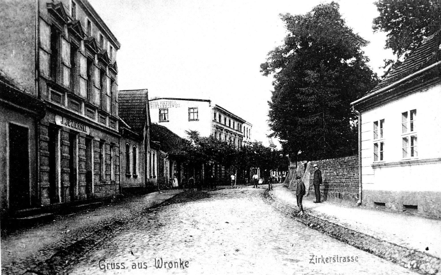 hotelsierakowska