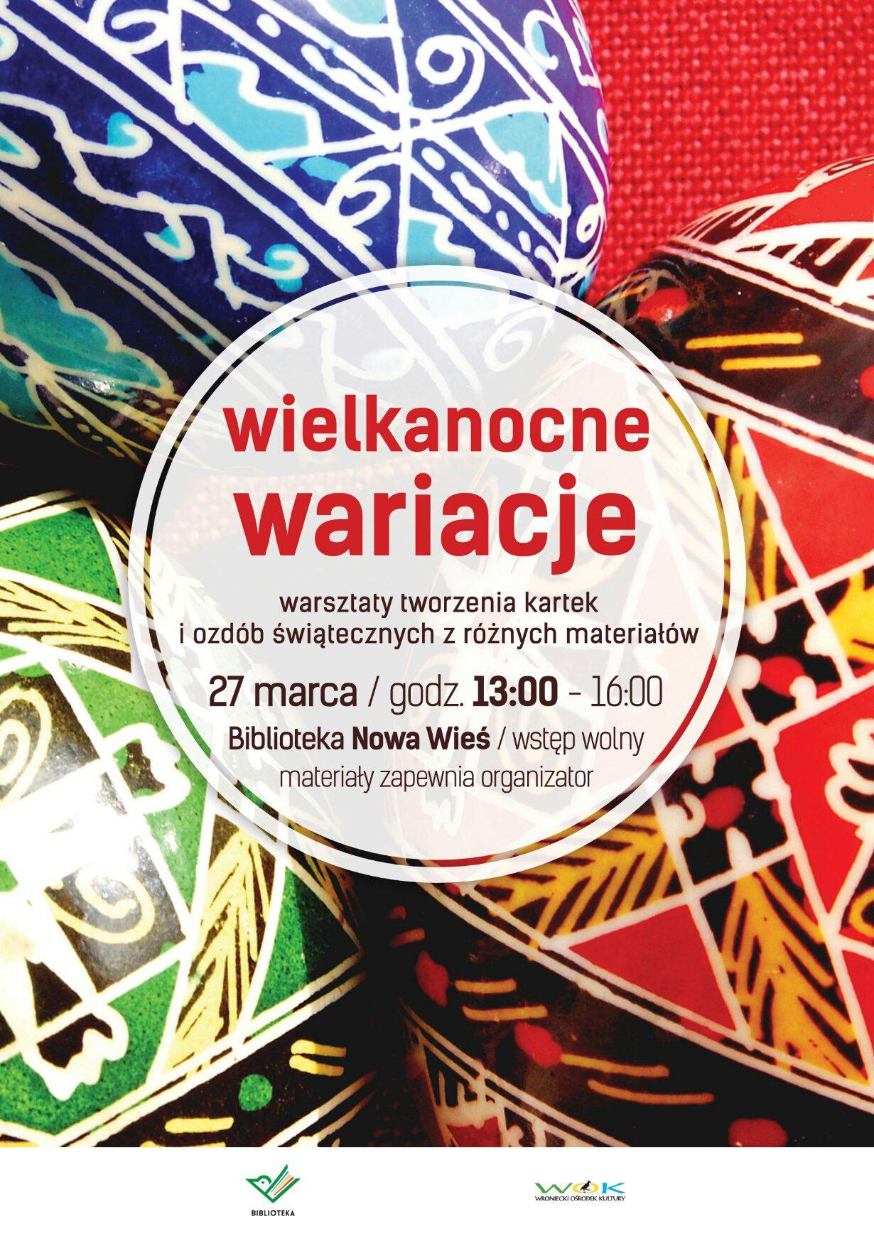 wielkanocne wariacje Bibliotece Nowa Wieś_20150325131541396