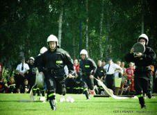 18 czerwca czekają nas strażackie emocje, po raz kolejny w zawodach sportowo-pożarniczych zmierzą się jednostki z naszej gminy. Tym razem rywalizacja odbędzie się na boisku sportowym w Jasionnie. Tegoroczne zawody zostaną połączone z obchodami 110-lecia OSP Jasionna. Na starcie stanie 31 drużyn w sześciu kategoriach wiekowym, to łącznie ponad 250 zawodników. Zapraszamy do kibicowania i […]