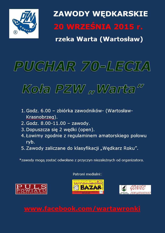 puchar-70-lecie-pzw-warta