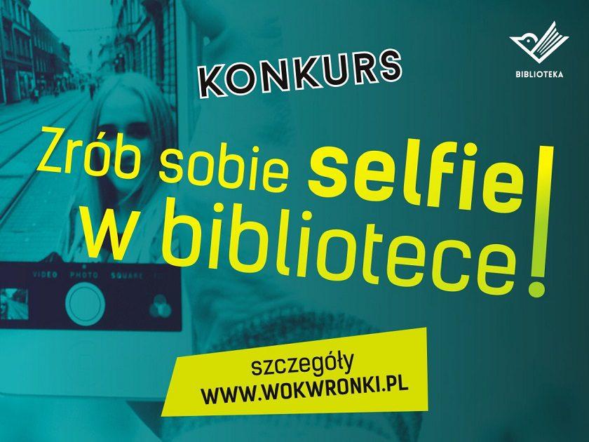 selfie - wronki