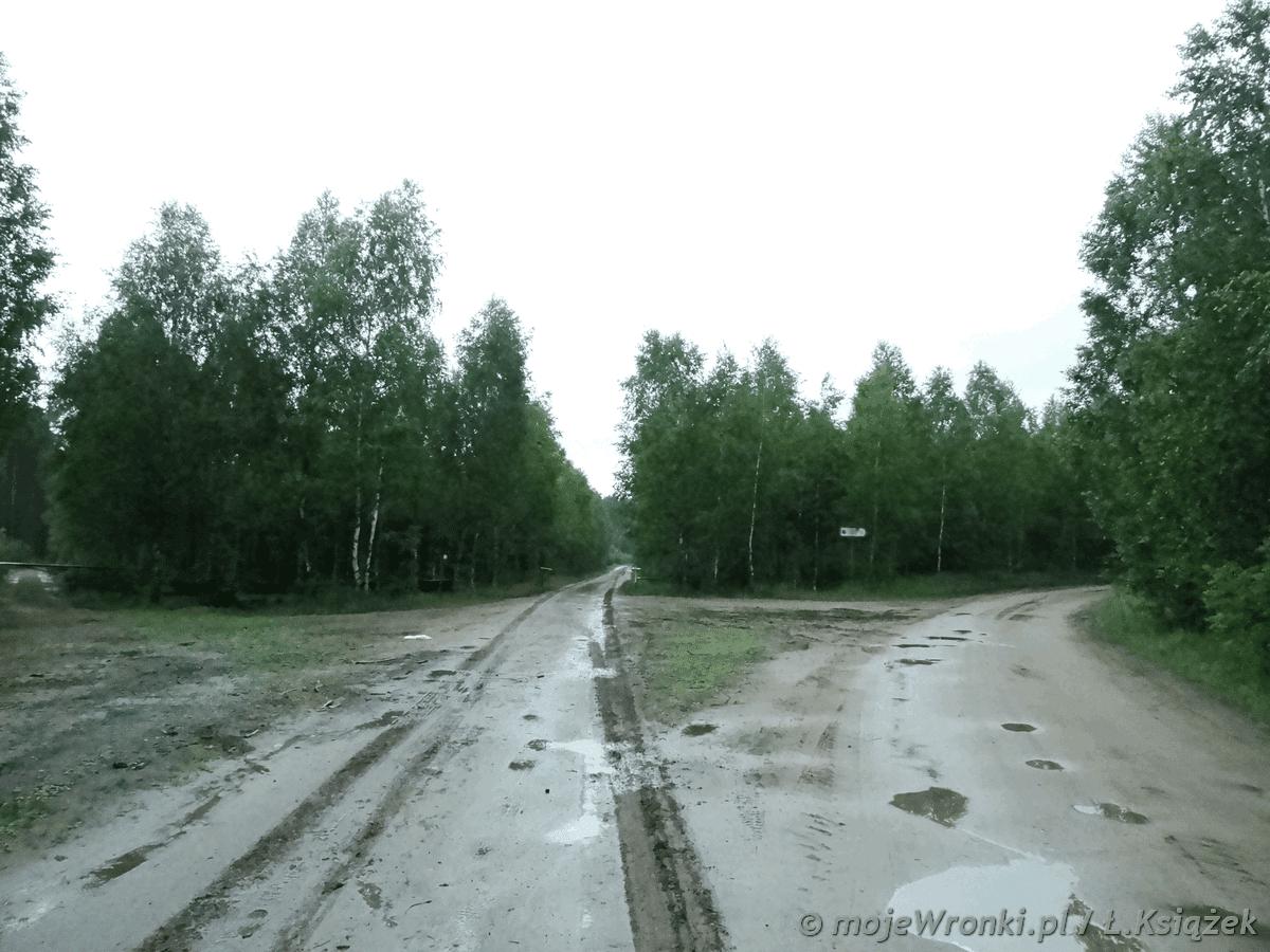 Zapomniane miejscowości - Kobusz
