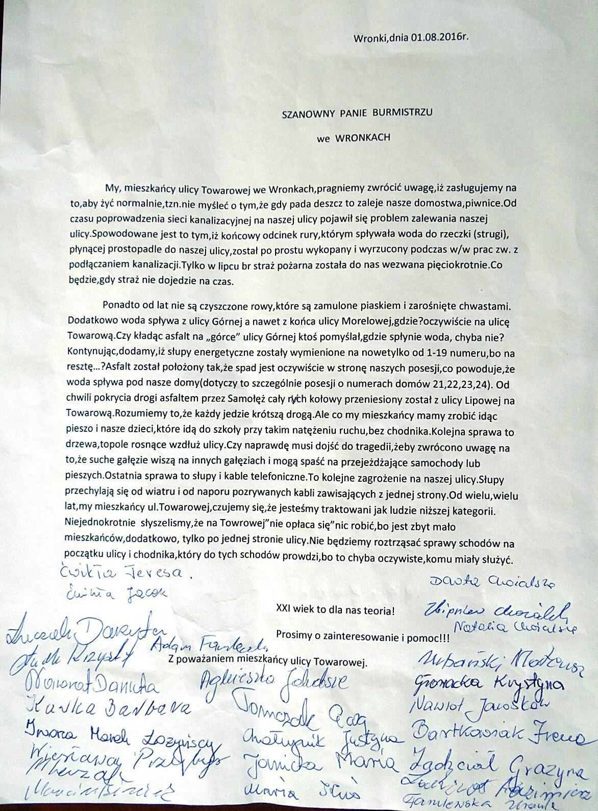 towarowa_pismo