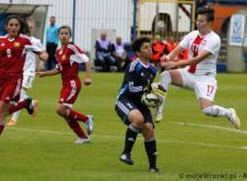 Kobieca Reprezentacja Polski do lat 19 pokonała we wtorek we Wronkach Armenię 4:0. Biało-czerwone zakończyły tym samym pierwszy turniej eliminacyjny do Mistrzostw Europy. Dzięki wygranej nad ormiankami, Polki znajdą się w pierwszym koszyku podczas najbliższego losowania. Podopieczne Marcina Kasprowicza już wcześniej zapewniły sobie awans do kolejnej rundy, ale jak same zawodniczki twierdziły, to dla nich […]