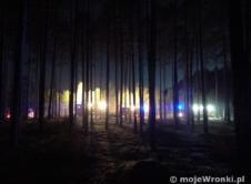 W sobotę, 10 września, strażacy z OSP Wronki zostali zadysponowani do pożaru lasu w okolicach Obelzanek. W dotarciu do miejsca pożaru pomagały strażakom służby leśne. Do akcji zostały zadysponowane 3 zastępy OSP Wronki oraz po jednym z OSP Jasionna i PSP Szamotuły. Strażacy natychmiast podjęli działania, mające na celu ugaszenie palącego się młodnika. Na szczęście […]