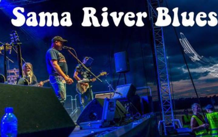 """Zapraszamy na koncert """"Zaduszki bluesowe Sama River Blues"""", będzie to czas wspomnień o artystach, których już z nami nie ma. Sama River Blues to szamotulski zespół, grający muzykę rockową i bluesową, w jego skład wchodzą: Robert Rosada (harmonijka, gitara, wokal), Robert Zaleśny """"Robin"""" (gitara elektryczna), Marcin Borowski (gitara elektryczna), Paweł Nowak (perkusja), Paweł Wawrzyniak (gitara […]"""