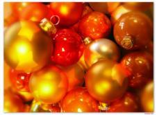 Grudzień zbliża się do nas małymi kroczkami, a co za tym idzie zbliżają się Mikołajki. Jak tradycja nakazuje czas wyczyścić buty, bo Mikołaj coś w nie włoży. Oczywiście w zależności od tego, czy byliśmy grzeczni czy też nie. Może Mikołajkowe niespodzianki znajdziecie na corocznym Jarmarku Świątecznym? W tym roku odbędzie się on w niedzielę 11 […]