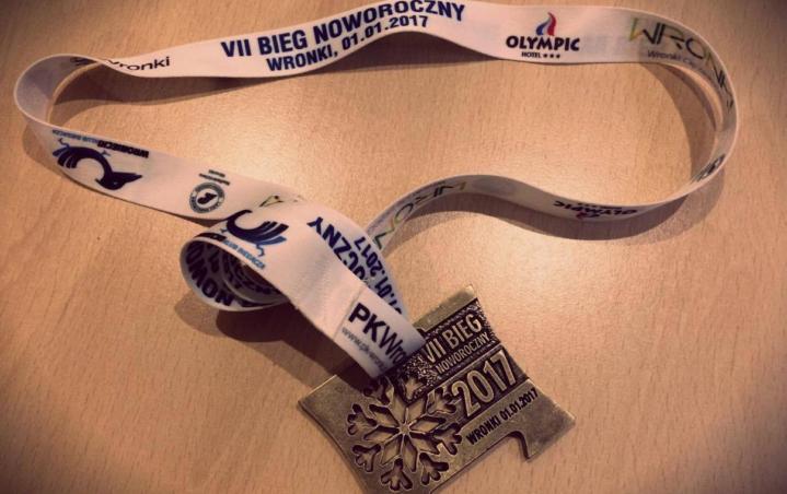 Jak co roku, 1 stycznia, pierwszy dzień Nowego Roku wronczanie zaczynają na sportowo. W wydarzeniu wzięło udział 172 uczestników, z czego biegaczy aż 144, a osób uprawiających nordic walking 28. W pierwszym z cyklu Grand Prix Wronek, biegu Noworocznym wzięło udział aż 172 uczestników, co, biorąc pod uwagę pogodę i termin, jest ogromnym sukcesem. Linia […]