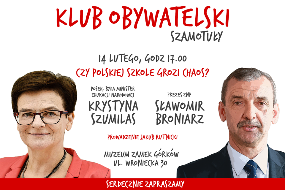 klub obywatelski
