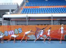 Polki z Adrianną Janowicz wygrały z czasem 3:29,42 bieg eliminacyjny na mistrzostwach sztafet w Nassau i awansowały do finału, który odbędzie się w nocy z niedzieli na poniedziałek czasu polskiego. Polki w składzie: Małgorzata Hołub, Iga Baumgart, Adrianna Janowicz i Justyna Święty wygrały swój bieg eliminacyjny sztafety 4×400. Spośród startujących zespołów Reprezentacja Polski uzyskała drugi […]