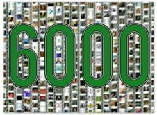 Cieszymy się, że możemy powiedzieć – MAMY TO! Magiczna bariera sześciu tysięcy polubień na Facebooku przekroczona. To duże osiągnięcie na naszym lokalnym fyrtlu. Słuchajcie – 6000 to jakby co trzeci mieszkaniec gminy lubił nas na portalu społecznościowym. Dziękujemy! To dla nas olbrzymia gratyfikacja, a także bodziec do tego, aby pracować dla Was jeszcze mocniej. Nie […]