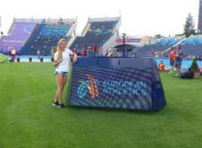 Niestety, Ada Janowicz nie zakwalifikowała się do biegu finałowego na 400 metrów w ramach lekkoatletycznych Mistrzostw Europy U23 w Bydgoszczy. Do awansu zabrakło naprawdę niewiele. Mimo ustanowienia nowego rekordu życiowego, Adrianna Janowicz nie zdołała zakwalifikować się do biegu finałowego na 400 metrów. Do walki o medale na Mistrzostwach Europy U23 w Bydgoszczy zabrakło jedenaście setnych […]