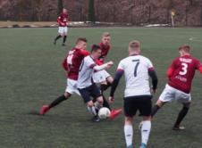 W swoim pierwszym spotkaniu na szczeblu Centralnej Ligi Juniorów Młodszych Błękitni Wronki ulegli w meczu wyjazdowym z Pogonią Szczecin 0-1. Jedyną bramkę w sobotnim spotkaniu strzelił Dawid Krzyżaniak. W kolejnym meczu Błękitni podejmować będą Bałtyk Koszalin, który uległ Lechowi Poznań 0-1. Spotkanie zaplanowano na sobotę 17 marca godzinę 13. fot. Ewa Lutyńska