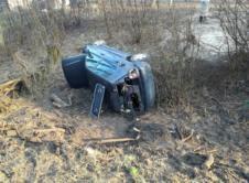 W poniedziałek 9 kwietnia o godz. 07.26 do dyżurnego Stanowiska Kierowania Państwowej Straży Pożarnej w Szamotułach wpłynęło zgłoszenie o wypadku drogowym oraz trzech osobach poszkodowanych na trasie Wronki-Piotrowo w miejscowości Piła. Oprócz dwóch zastępów z Jednostki Ratowniczo – Gaśniczej w Szamotułach do zdarzenia wyjechały także wozy bojowy OSP Wronki, OSP Piotrowo, OSP Obrzycko, Zespół Ratownictwa […]