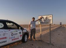 Jednym z gości Pikniku Ekologicznego będzie Arkady Fiedler, który dopiero co wrócił z podróży po Afryce – samochodem elektrycznym. Arkady Fiedler jest znany ze swoich nietypowych wojaży, odbył między innymi dwie specyficzne wyprawy po kontynencie afrykańskim. W zeszłym roku pokonał Czarny Ląd jadąc Fiatem 126p. Natomiast w zeszłym miesiącu wrócił z podobnej podróży, tym razem […]