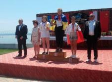 """Sylwia Krause z klubu LUKS """"Gry Logiczne"""" Wronki została srebrną medalistką Młodzieżowych Mistrzostw Świata w warcabach 64-polowych w grze błyskawicznej. We wtorek w kurorcie Gumuldur w pobliżu Izmiru w Turcji odbyły się Młodzieżowe Mistrzostwa Świata w warcabach 64-polowych w grze błyskawicznej. W turnieju tym wzięli udział zawodnicy LUKS """"Gry Logiczne"""" we Wronkach – Sylwia Krause […]"""