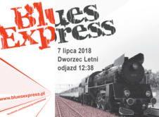 W sobotę w trasę wyrusza Blues Express, muzyczny pociąg wyjątkowo przejedzie przez Wronki. W związku z remontem linii kolejowej Poznań-Piła, trasa Blues Expressu wyjątkowo wiedzie przez Wronki. Blues Express to jedyny w swoim rodzaju festiwal łączący bluesa z koleją. Od ponad dwudziestu lat najważniejszym elementem całego wydarzenia jest przejazd specjalnego pociągu, który ma na celu […]