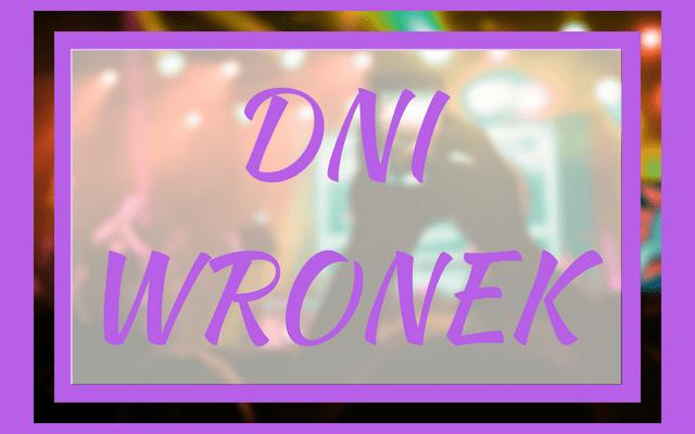 Dni Wronek 2018
