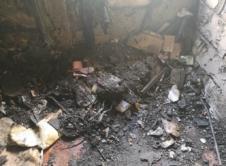 Dwie osoby trafiły do szpitala w związku z pożarem jaki miał miejsce w poniedziałek przy ulicy Dworcowej. W jednym z mieszkań doszło do eksplozji butli z gazem. Podczas prac remontowych w jednym z mieszkań z nieustalonych przyczyn doszło do rozszczelnienia a w konsekwencji do wybuchu butli z gazem. Eksplozja słyszalna była w pobliskim komisariacie, policjanci […]