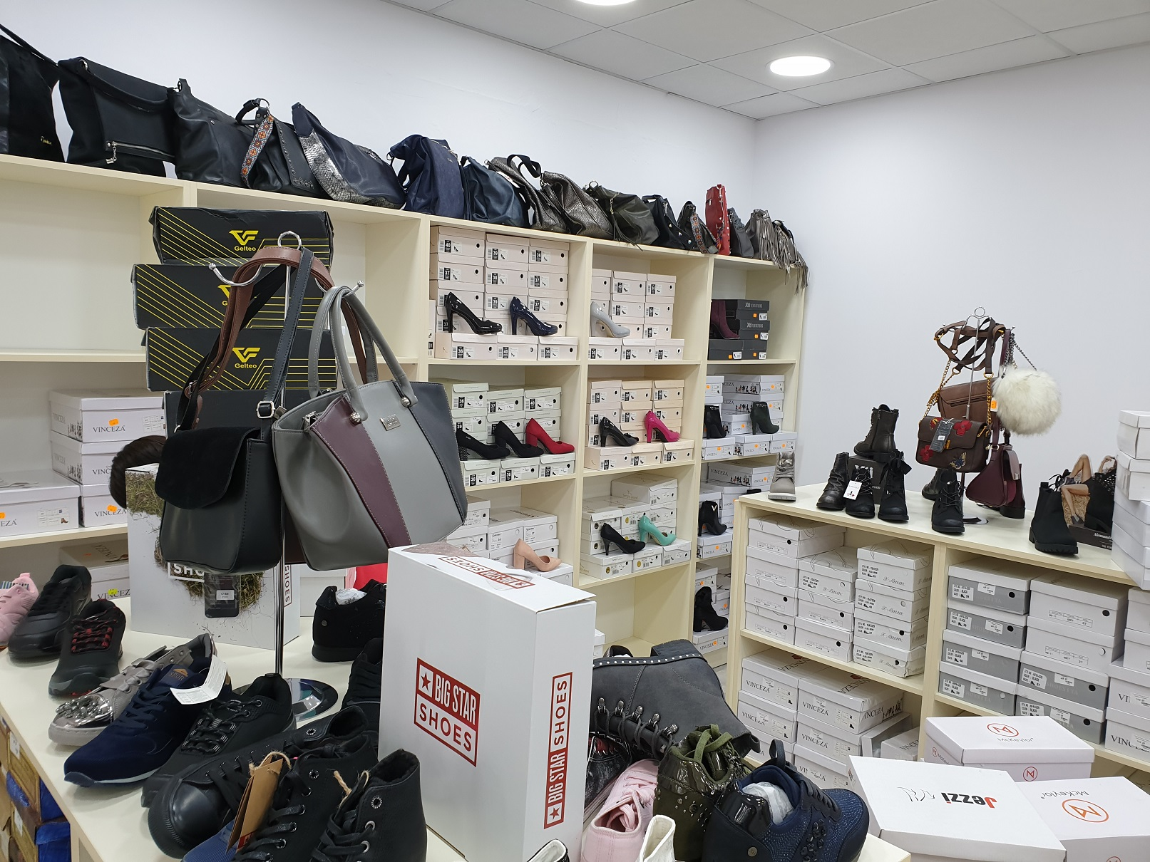 fd572cb5 Otwarcie nowego sklepu obuwniczego - Moje Wronki - informacje i ...